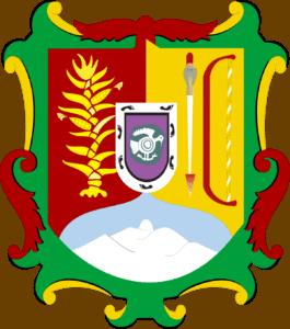 Escudo Estado De Nayarit Mexico
