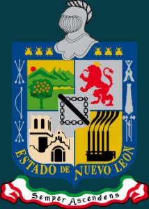 Escudo Estado De Nuevo Leon Mexico