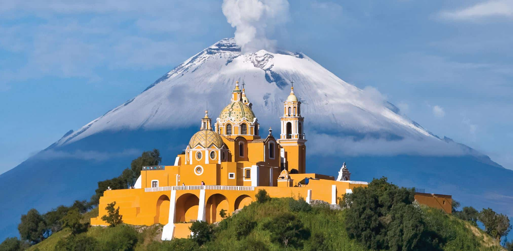 Turismo En Puebla Travel Guide