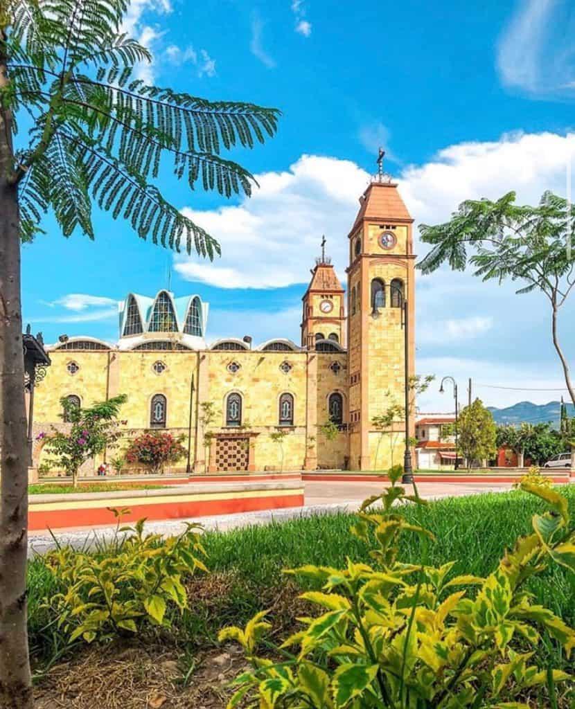 Calvillo Aguascalientes Pueblo Magico 2