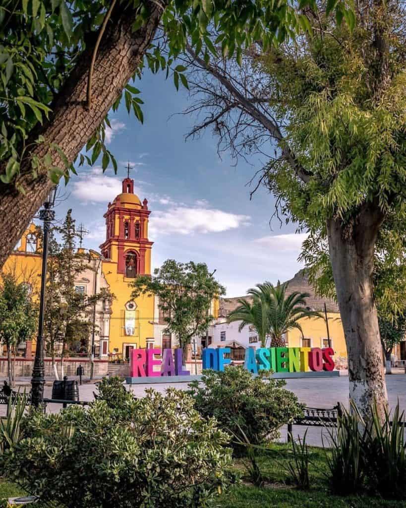 Instagram Hugo.zermeno7 Real De Asientos Aguascalientes Pueblo Magico
