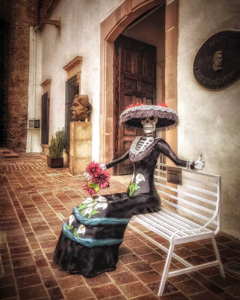 Instagram Pollodepelos Museo Jose Guadalupe Posada En Aguascalientes 2