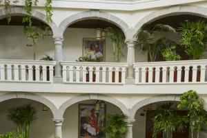 Casona de los Sapos Hotel Boutique en Puebla | Hoteles en Puebla