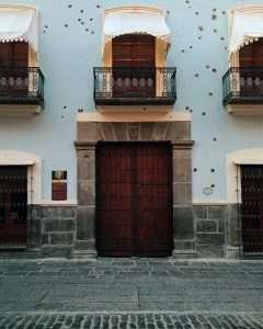 Casa de los Hermanos Serdán | Museo Regional de la Revolución Mexicana | Puebla México