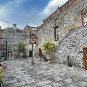 Hacienda Santo Cristo Hotel & Spa | Hoteles en Atlixco Puebla