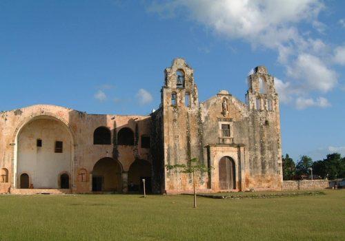 Maní Yucatán Pueblo Mágico