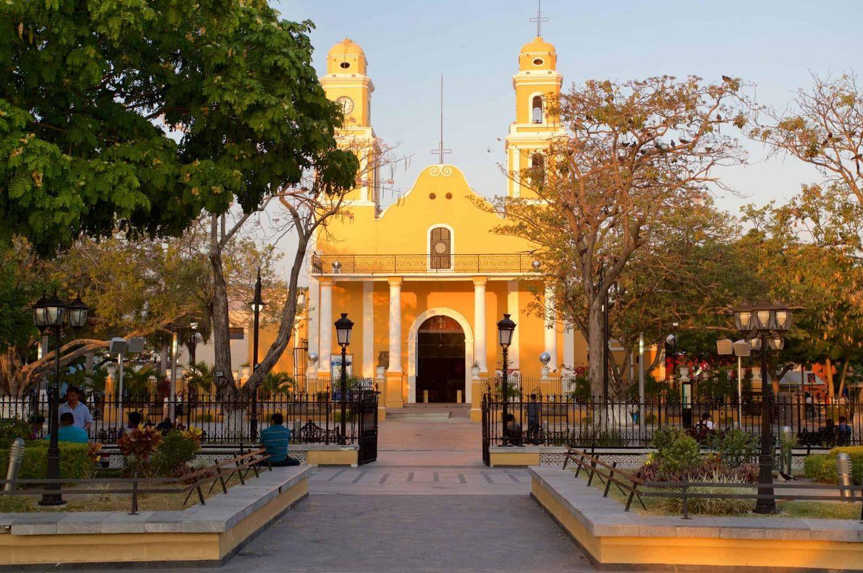 Ciudad del Carmen Campeche