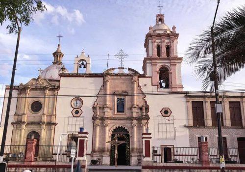 Real de Asientos Aguascalientes Pueblo Mágico
