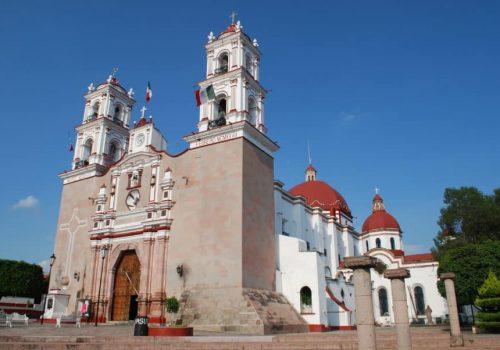 Tonatico Estado de México Pueblo Mágico
