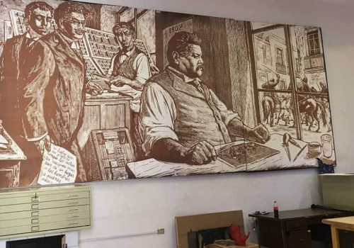 Museo Jose Guadalupe Posada En Aguascalientes