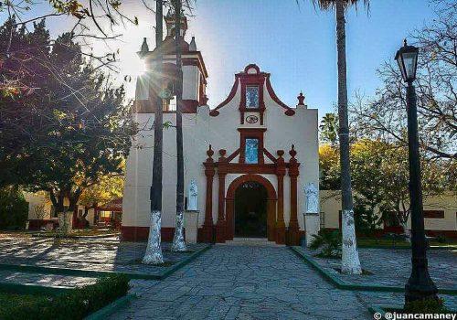 Bustamante Nuevo Leon