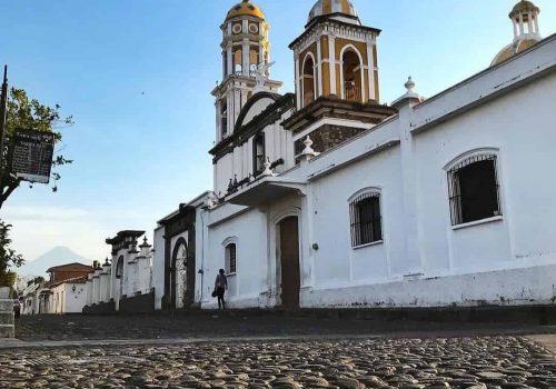 COMALA COLIMA PUEBLO MAGICO MEXICO