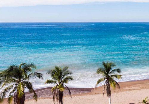 Careyes Jalisco Playas de Mexico