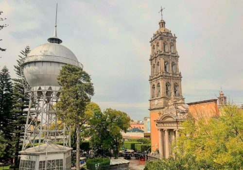 Celaya Guanajuato