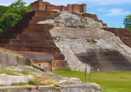 Comalcalco Tabasco