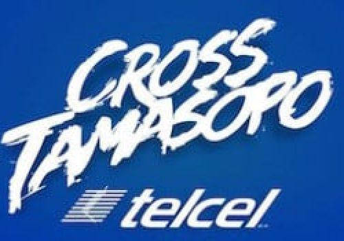 Cross Tamasopo Tamasopo
