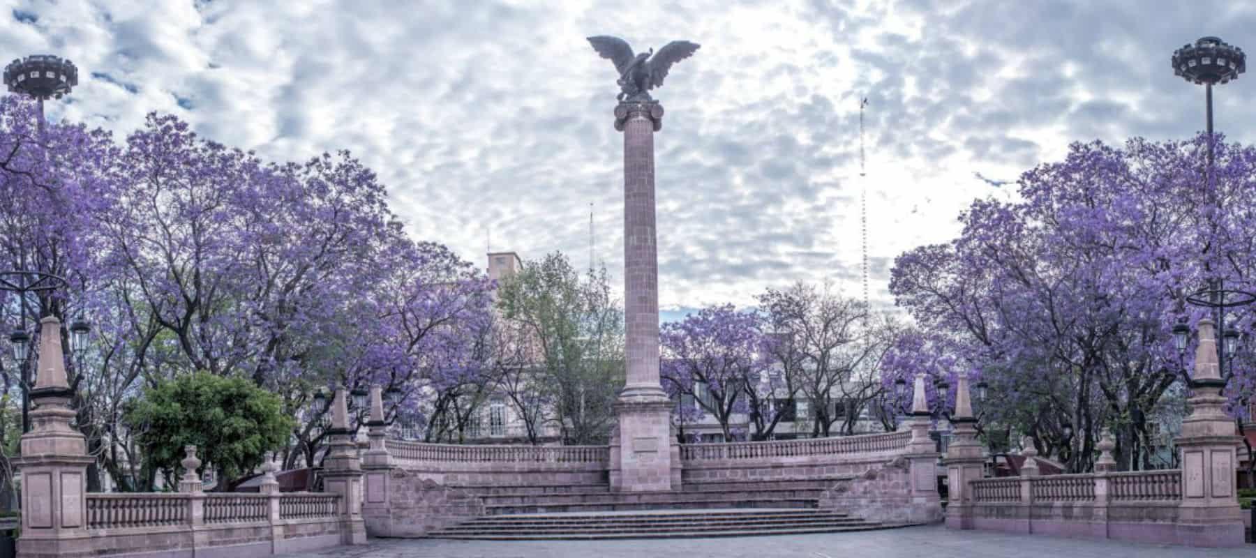 Exedra En Aguascalientes