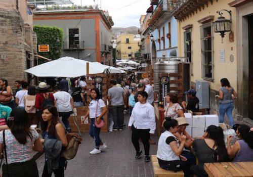 Expo Cerveza Artesanal Guanajuato