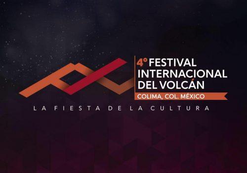 FESTIVAL INTERNACIONAL DEL VOLCAN COLIMA
