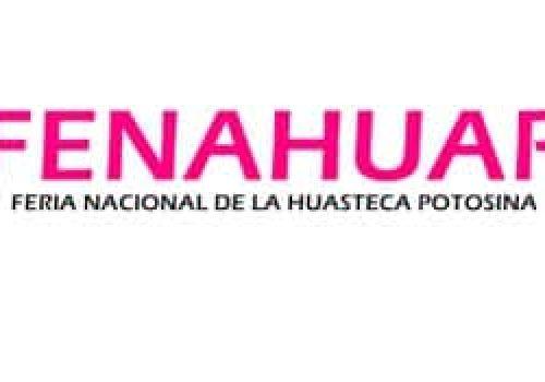 Fenahuap Feria Nacional De La Huasteca Potosina Ciudad Valles