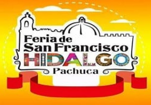 FERIA DE SAN FRANCISCO HIDALGO