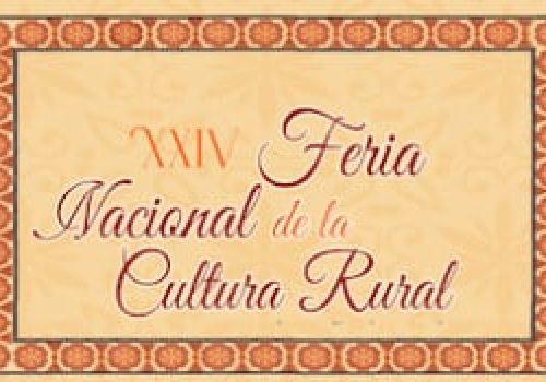 Feria Nacional De La Cultura Rural Texcoco