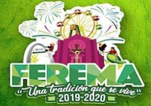 Feria Regional De Matehuala