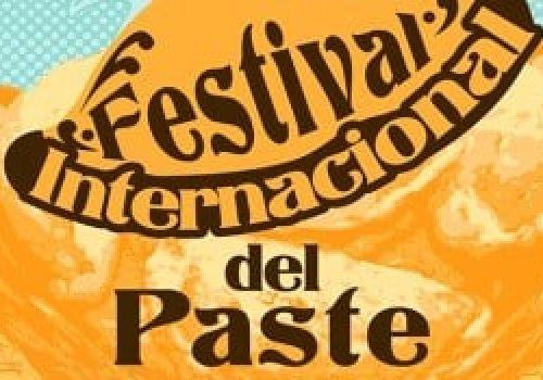 Festival Internacional Del Paste