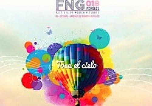 Festival Nacional Del Globo