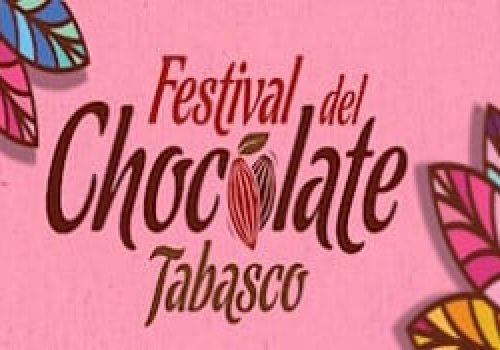 Festival Del Chocolate Villahermosa