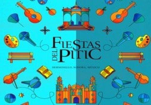 Festival Del Pitic Hermosillo