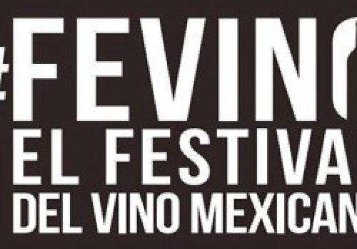 Festival Del Vino Mexicano