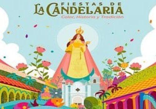 Fiesta De La Candelaria Tlacotalpan