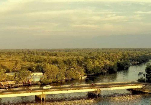 Frontera Tabasco