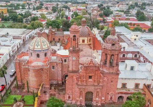 Guadalupe Zacatecas 2