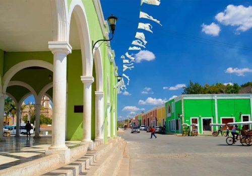 Hecelchakan Campeche