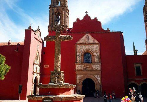 HUICHAPAN HIDALGO PUEBLO MAGICO MEXICO