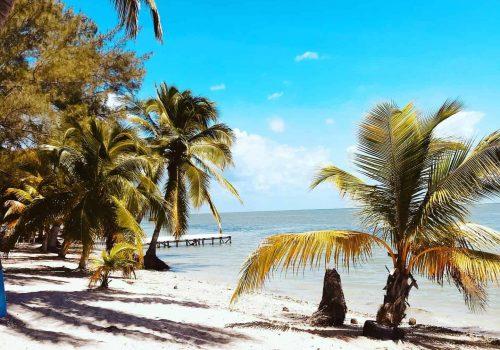 Isla Aguada Campeche Pueblo Magico