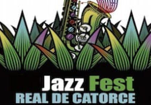 Jazz Fest Real De Catorce