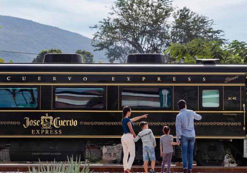 Jose Cuervo Express Jalisco
