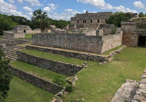 Kabah Yucatan