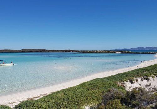 Loreto Baja California Sur Playas de Mexico