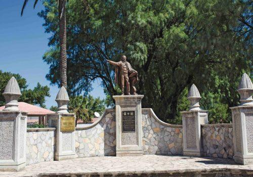 MUZQUIZ Coahuila