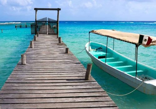 Mahahual Quintana Roo Playas de Mexico