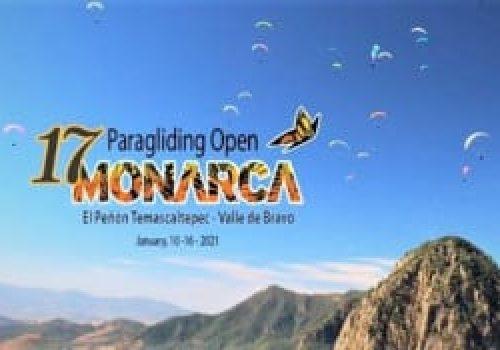 Monarca Paragliding Open Valle De Bravo