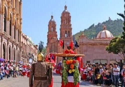 Morismas De Bracho Zacatecas