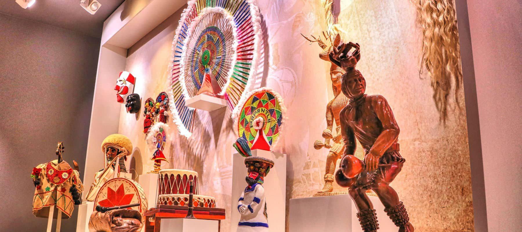 Museo Nacional De Pueblos Magicos Calvillo Aguascalientes MUNPUMA