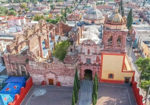 Pinos Zacatecas