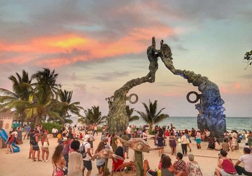 Playa Del Carmen Quintana Roo