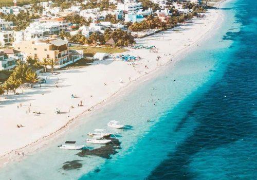 Puerto Morelos Quintana Roo